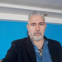 Luis, 51 год, Стрелец, Москва