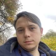 Сергей 22 Егорьевск