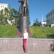 Ирина 50 Архангельск