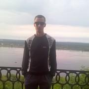 Сергей 32 Верещагино