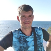 Александр Анушенков 41 Липецк