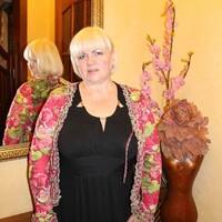Елена, 62 года, Козерог, Винница