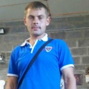 Павел 33 Шадринск