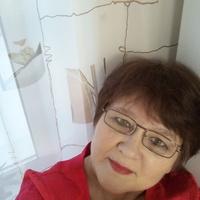 Сирина, 55 лет, Рыбы, Ульяновск