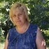 Рая, 53, г.Мирноград
