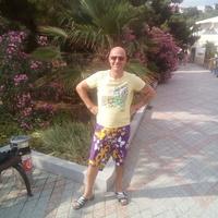Олег, 46 лет, Рак, Алушта