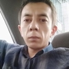 Zoyir Urinov, 28, Dushanbe