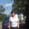 Валентина, 68, г.Губкин