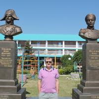 Сергей, 62 года, Водолей, Ростов-на-Дону