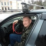 Александр 64 года (Козерог) на сайте знакомств Кировска