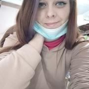 Татьяна 27 Омск
