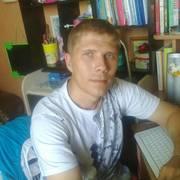 Сергей Сотин 33 Красноярск