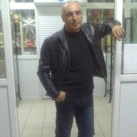 Аргишти, 50 лет, Рыбы, Москва
