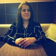 Ирина Шпакевич 23 года (Рыбы) Пинск