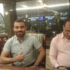 мухаммад сахар, 27, г.Багдад