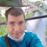 Evgeny Tsinman 35 Берлин