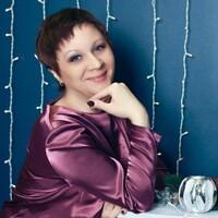 Марина, 42 года, Лев, Тольятти