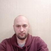Володя 33 года (Водолей) Димитровград