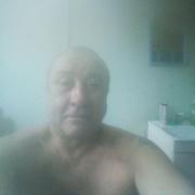Сергей Сенюшин 52 Москва