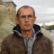 Владимир 50 Белебей
