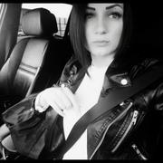 Елизавета Денищук 24 года (Овен) хочет познакомиться в Рузаевке