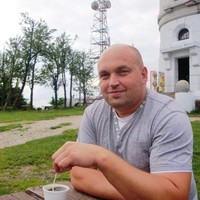Юрий, 47 лет, Телец, Брест