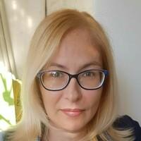 Евгения, 44 года, Скорпион, Ростов-на-Дону