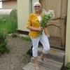 галина, 63, г.Сургут