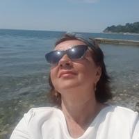 Евгения, 53 года, Лев, Сочи