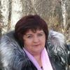инна, 47, г.Белогорск