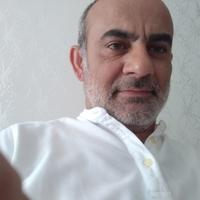 Tugrul, 49 лет, Близнецы, Бурса