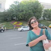 Ольга, 65 лет, Лев, Стрежевой