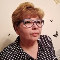 Лилия, 58 лет, Дева, Москва
