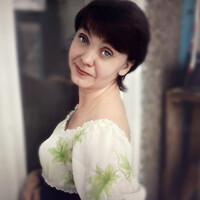 анна, 47 лет, Стрелец, Славянск