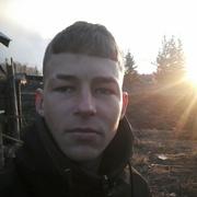 Андрей 18 Черемхово