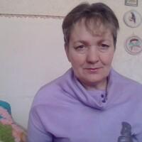 ирина, 55 лет, Рак, Белгород