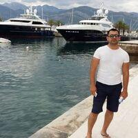 Ramal, 36 лет, Дева, Москва