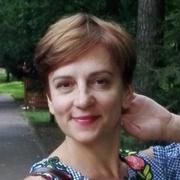 Ольга 49 лет (Стрелец) Павлоград