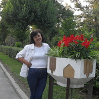Галина, 62 года, Скорпион, Алматы́