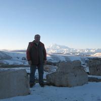 Алексей, 61 год, Близнецы, Саранск