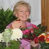 Anna, 67, г.Нюрнберг