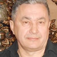 Николай, 67 лет, Козерог, Комсомольск-на-Амуре