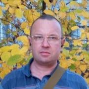 Сергей, 49 лет, Стрелец