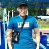 Stalbek Alymbekov, 32, Talas