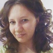 Кристина из Тольятти желает познакомиться с тобой