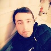 Илья, 33, г.Новокузнецк