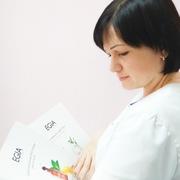 Наталья, 38, г.Новомосковск