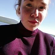 Валентина, 18, г.Качканар