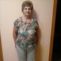 Алина, 72 года, Весы, Оренбург