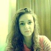 Алина, 21